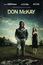 Don McKay movie poster
