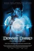 Donnie Darko preview