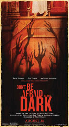 Don't Be Afraid of the Dark preview