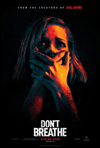 Don't Breathe preview