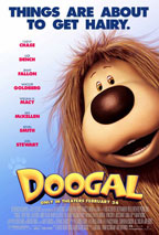 Doogal movie poster