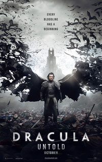 Dracula Untold preview