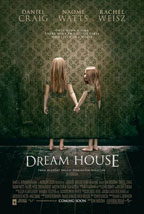 Dream House movie poster