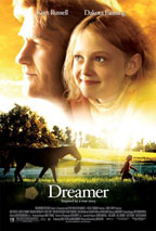 Dreamer: Inspired by a True Story preview