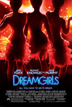 Dreamgirls preview