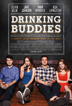 Drinking Buddies preview
