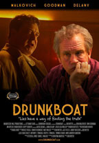 Drunkboat movie poster