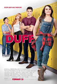 The Duff preview