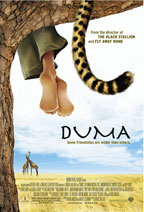 Duma movie poster