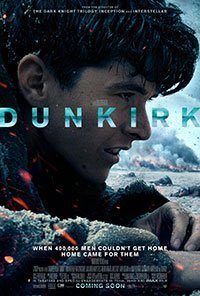 Dunkirk preview