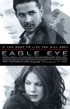 Eagle Eye preview