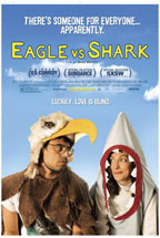 Eagle Vs. Shark preview