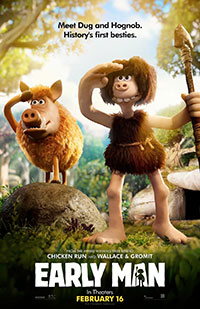 Early Man preview