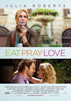 Eat Pray Love preview