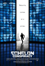 Echelon Conspiracy preview