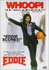 Eddie movie poster