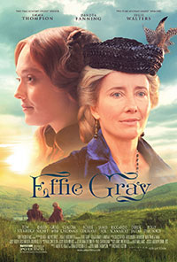 Effie Gray preview