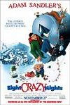 Eight Crazy Nights movie poster
