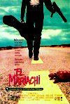 El Mariachi movie poster