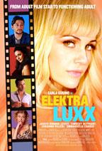 Elektra Luxx movie poster
