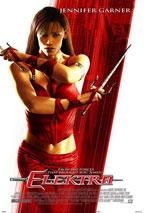 Elektra movie poster
