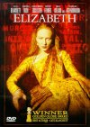 Elizabeth movie poster