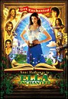 Ella Enchanted movie poster