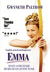 Emma movie poster