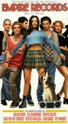 Empire Records movie poster