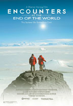 Encounters at the End of the World preview