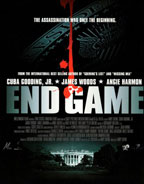 End Game movie poster