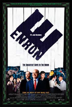 Enron: The Smartest Guys in the Room movie poster