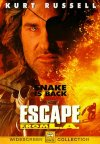Escape From L.A. preview