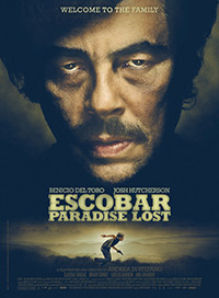 Escobar: Paradise Lost preview