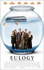Eulogy movie poster