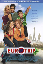 Eurotrip preview