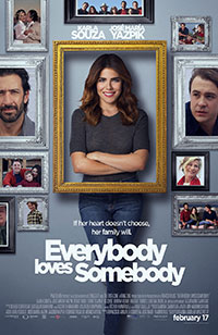 Everybody Loves Somebody preview