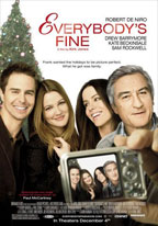 Everybody's Fine movie poster