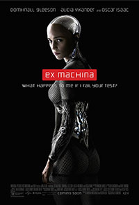 Ex Machina preview