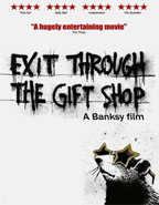 Exit Through the Gift Shop preview