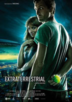 Extraterrestrial movie poster