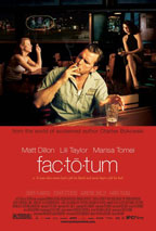 Factotum preview