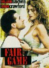 Fair Game movie poster