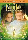 FairyTale: A True Story movie poster