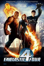 Fantastic Four preview
