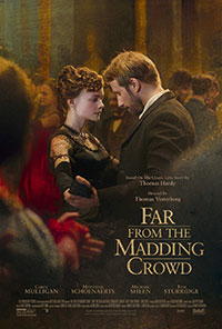 Far From the Madding Crowd preview