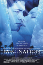 Fascination movie poster