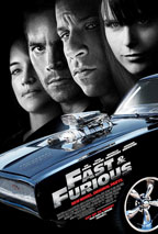 Fast and Furious preview