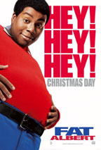Fat Albert preview