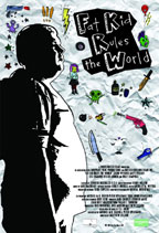 Fat Kid Rules the World movie poster